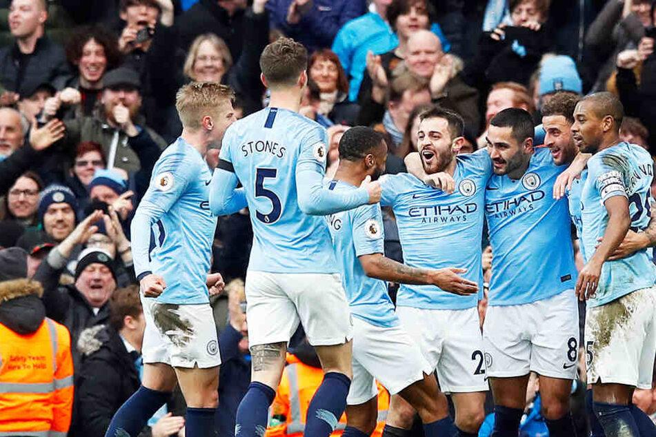 4:0 nach 25 Minuten! Manchester City zerstört schwaches Chelsea!