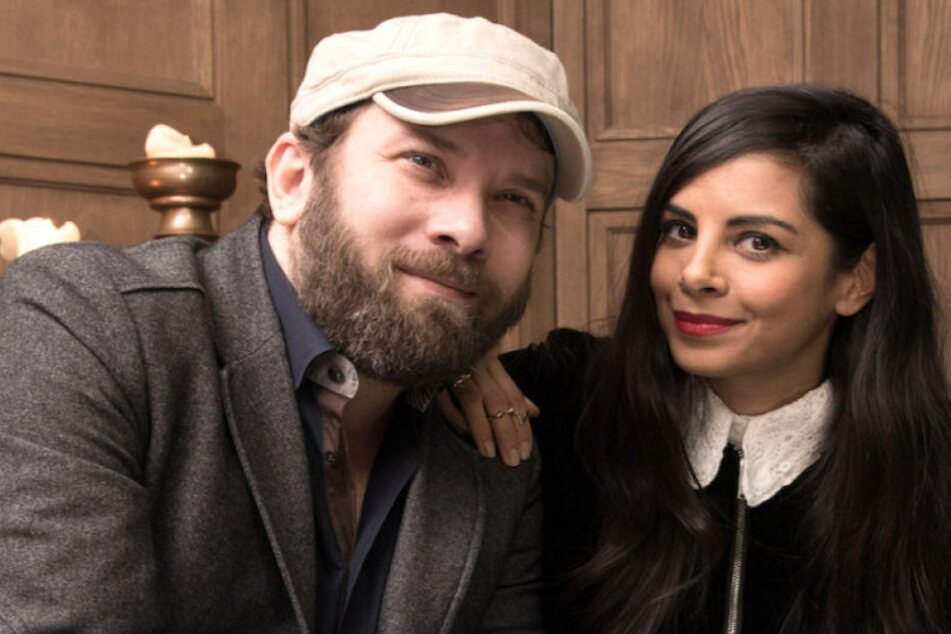 Seit sieben Jahren sind Christian Ulmen und Collien Ulmen-Fernandes inzwischen verheiratet.