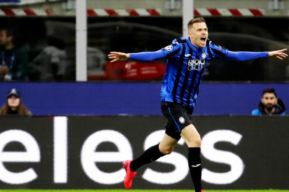 Atalanta Bergamo rockt die Champions League! Wer ist dieser starke Außenseiter?