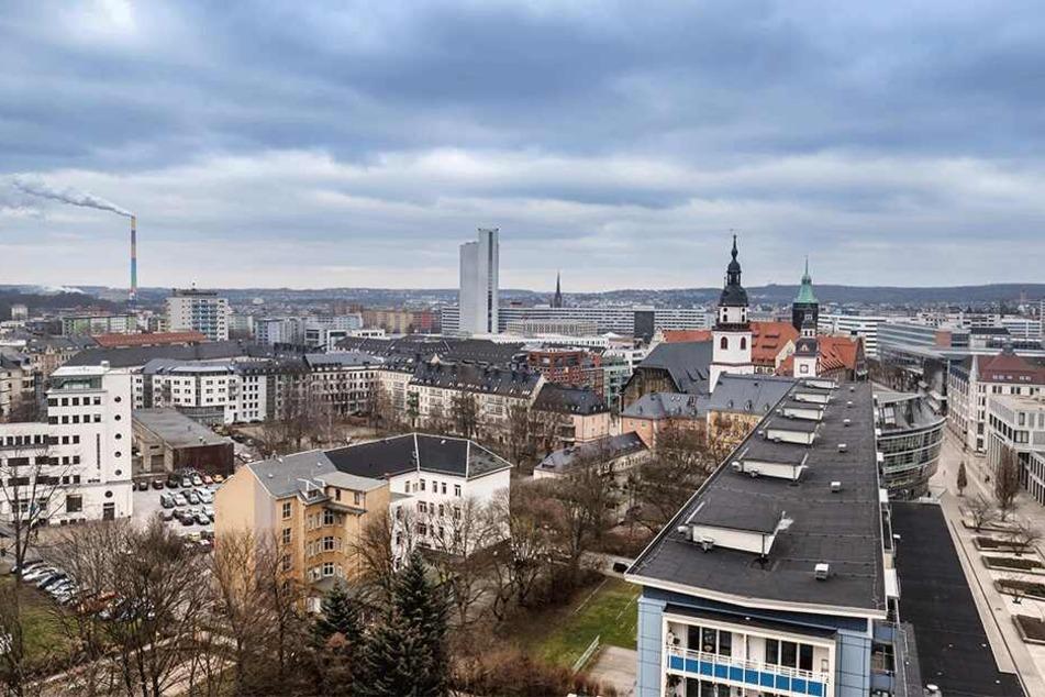 Chemnitz ist vieles. Industriestadt. Stadt der Moderne und will 2025 Europäische Kulturhauptstadt werden. Ein neuer Imagefilm will nun das Ansehen der Stadt aufpolieren.
