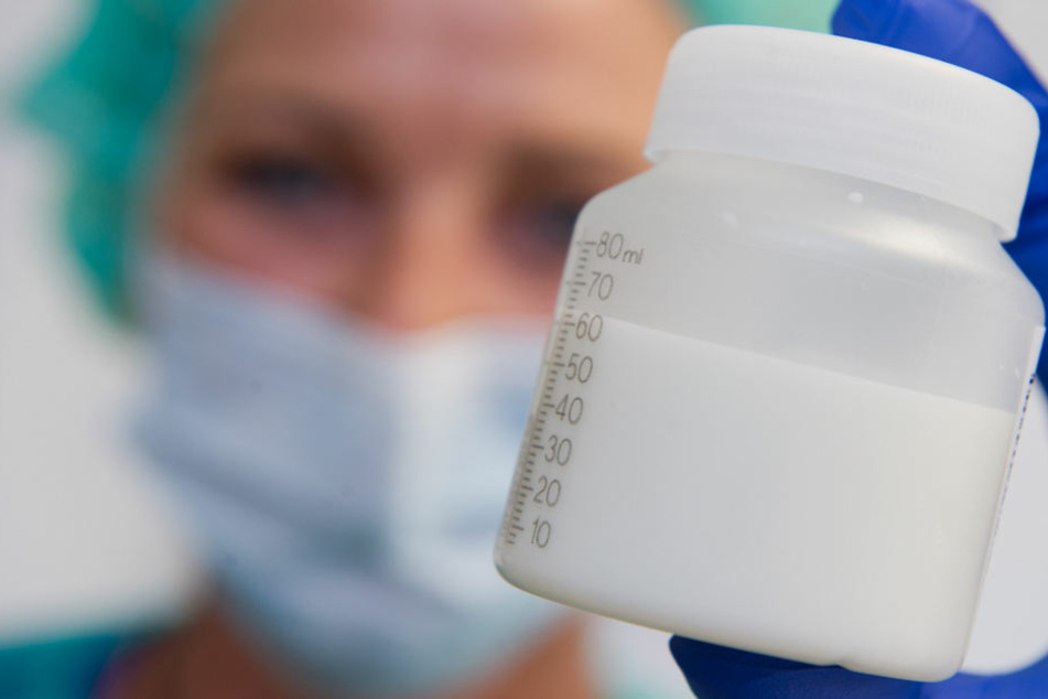 Eine Untersuchung der Muttermilch von Frauen aus Altötting sorgt im Raum für Unruhe.