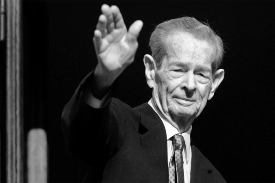 Im Alter von 96 Jahren gestorben: Michael I. (Archivbild)