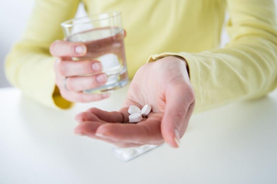 Die Angst vor Antidepressiva ist weit verbreitet. (Symbolbild)