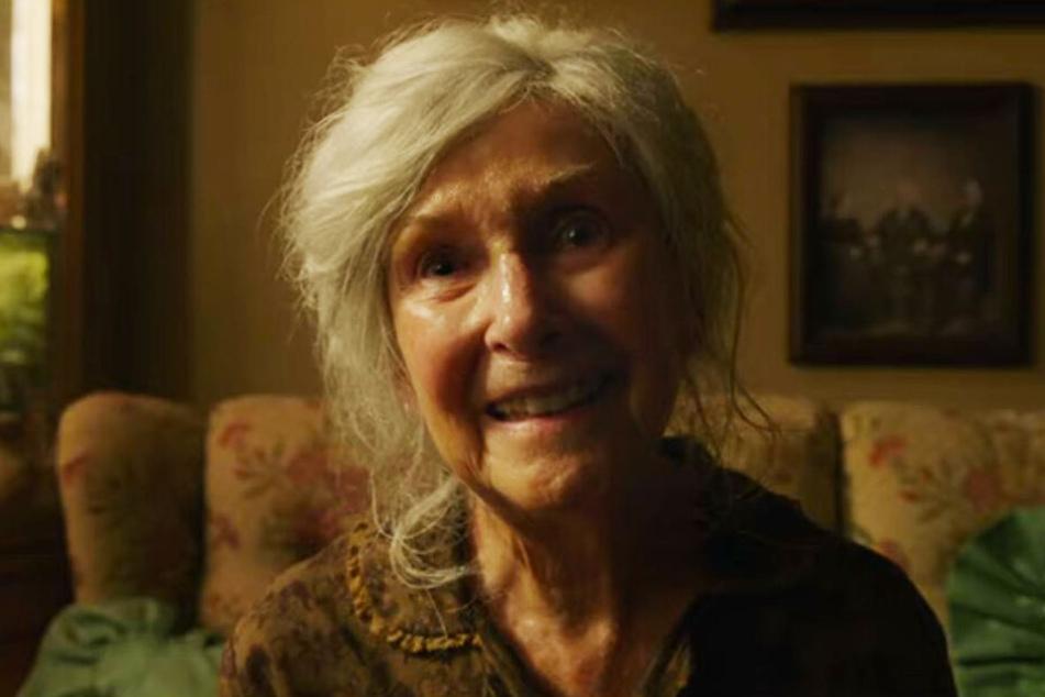 Wer ist die mysteriöse alte Dame Mrs. Kirsch, die Beverly in die Falle lockt?