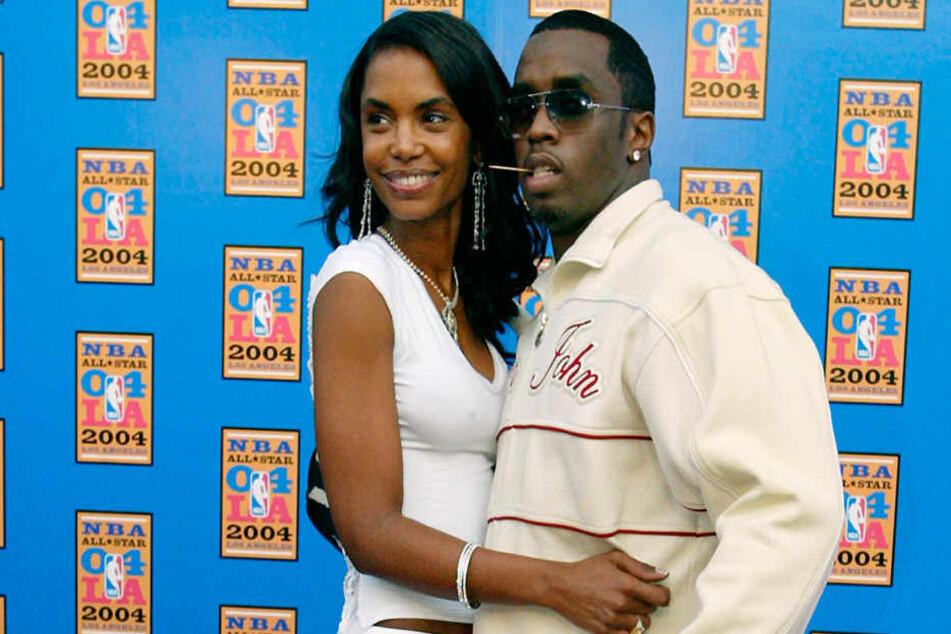 Diddy und Kim Porter haben drei gemeinsame Kinder.