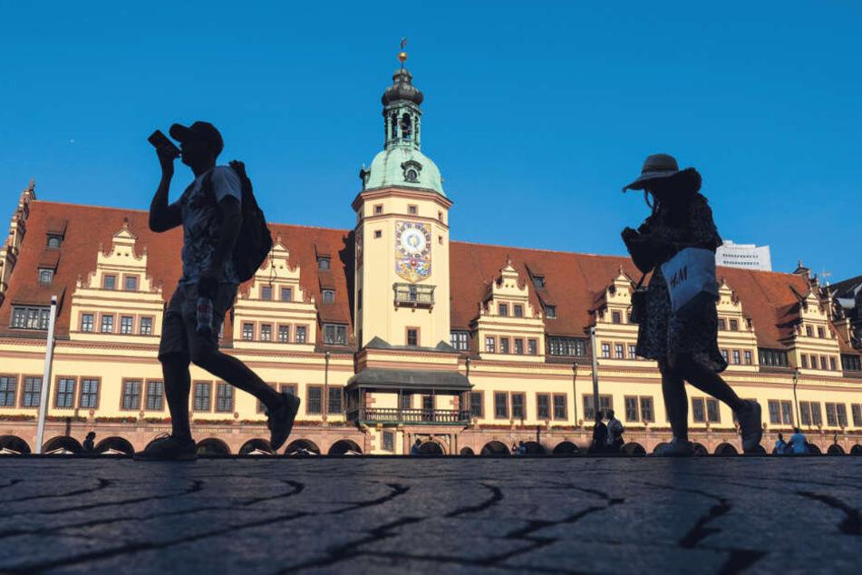 Die Bürgerausstellung zum 30. Jubiläum der Friedlichen Revolution soll ab dem 19. September im Alten Rathaus gezeigt werden.