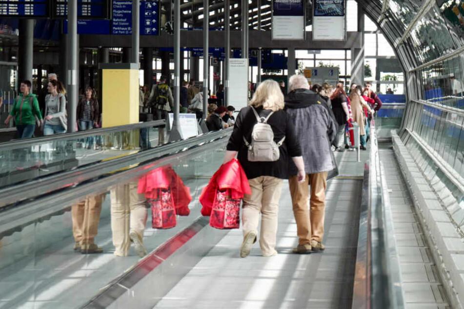 Flugausfälle: Leipzig unter den zehn unzuverlässigsten Flughäfen Deutschlands