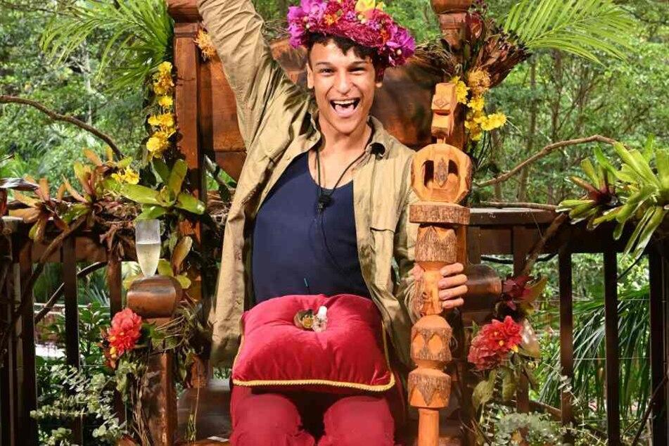 Dschungelcamp: Prince Damien sucht jetzt im TV die wahre Liebe