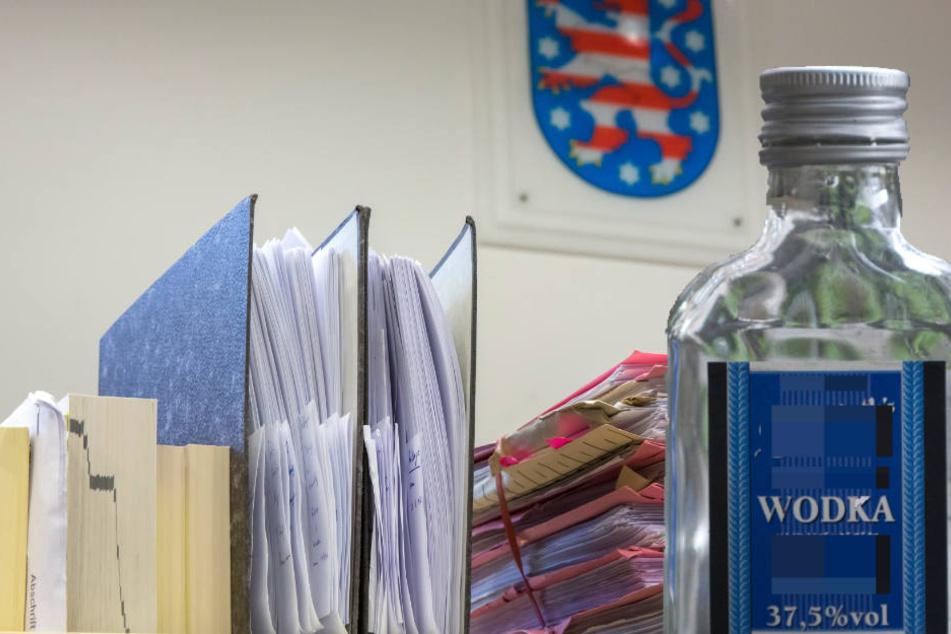 Nach Millionen-Betrug: Wodka-Verbrecher vor Gericht