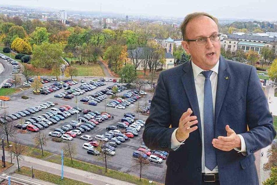 50 Frauen-Parkplätze in der City sollen für mehr Sicherheit sorgen