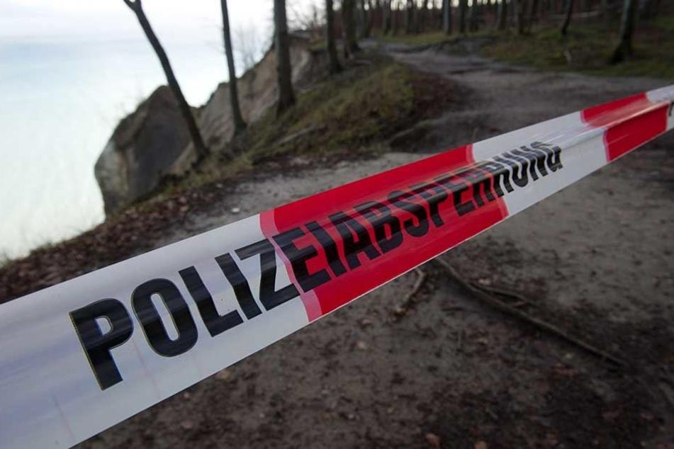 Massengentest nach Vergewaltigung in Göhren