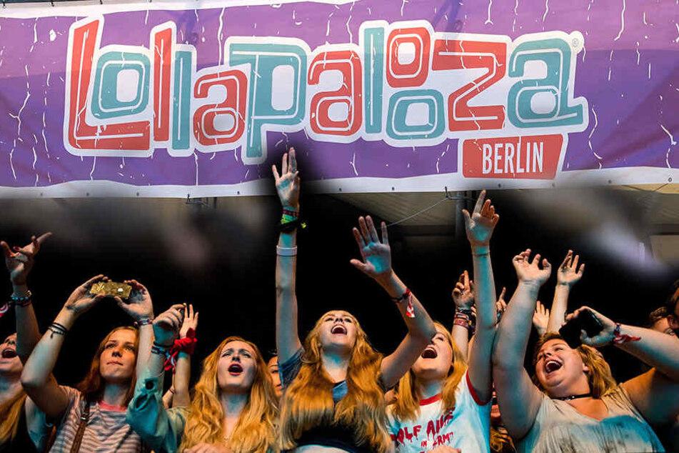 Bereits in den Jahren 2015 und 2016 war das Musikfestival ein voller Erfolg.