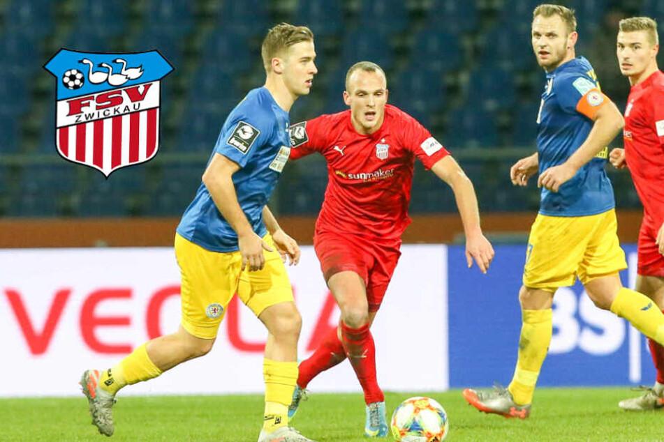 Nach Braunschweig-Pleite fordert FSV-Mann Reinhardt rigorosen Auftritt gegen CFC