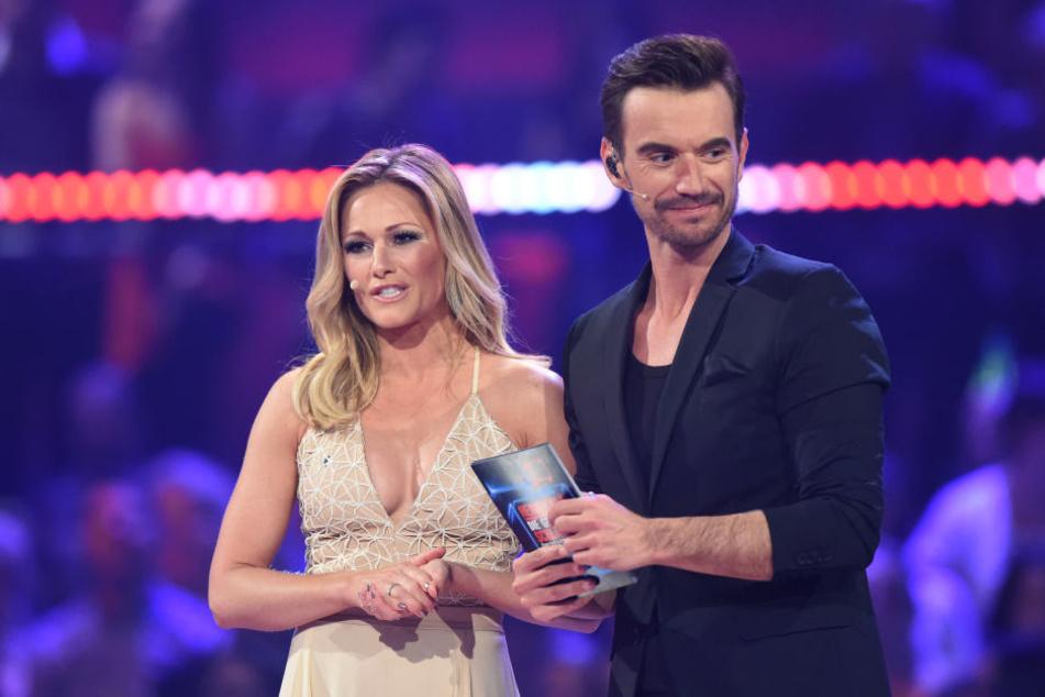 Helene und Florian werden wieder gemeinsam auf der Bühne stehen.