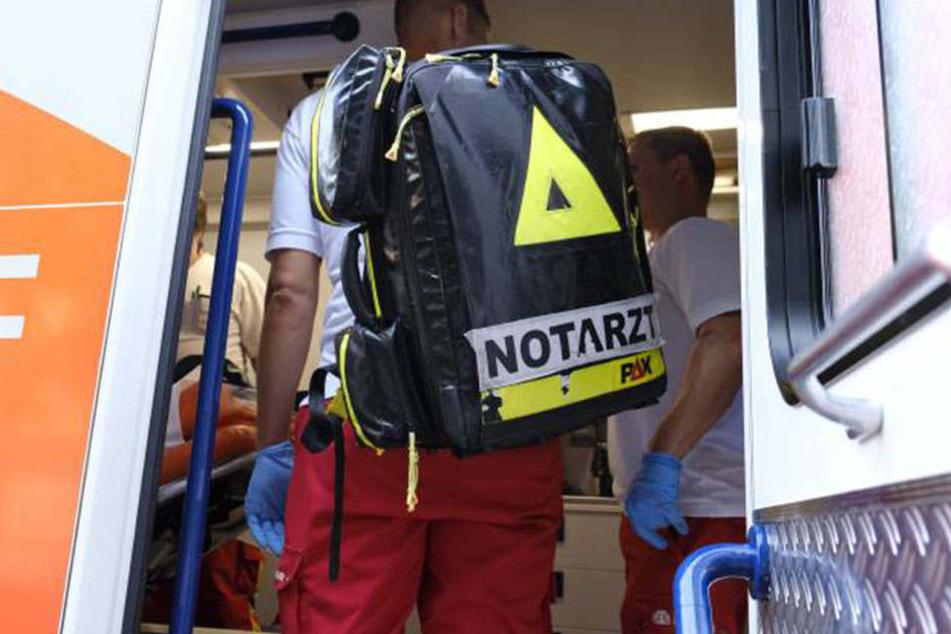Notarzt und Rettungskräfte konnten nichts mehr für den Fünftklässler tun.