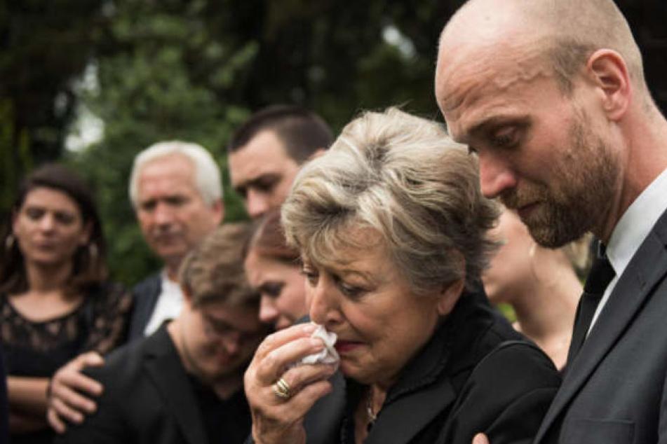 Der Tod von Hans Beimer (Joachim Hermann Luger) lockte kurzfristig mehr Zuschauer.