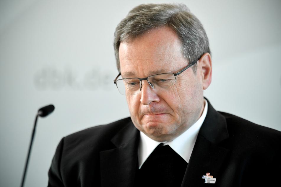 Medien: Bischofskonferenz sprach nicht über riesige Kölner Kirchen-Krise!