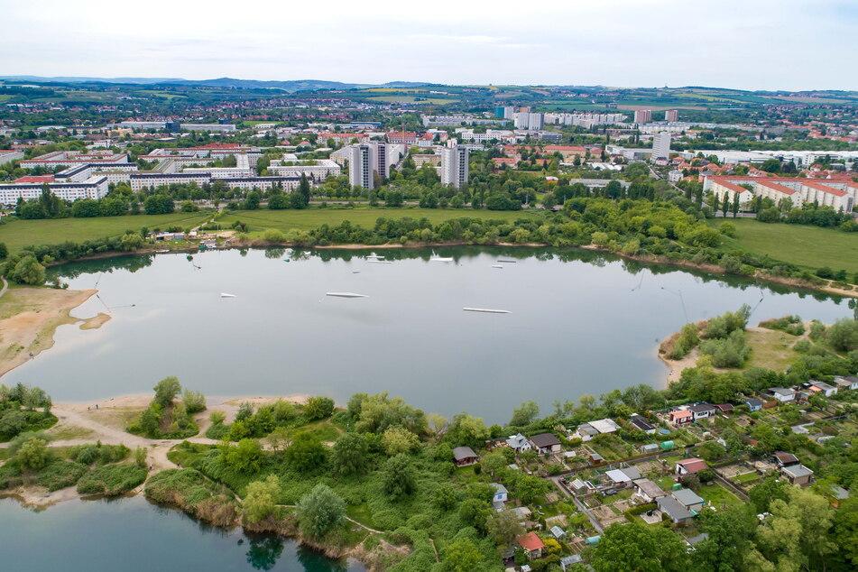 Dresden: Endlich legal baden in Leuben? Rathaus hat noch nicht mal das Gutachten gelesen!