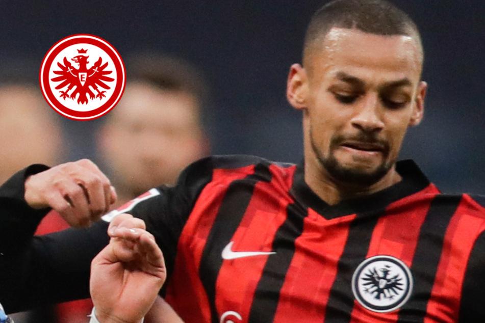 """""""Hühnerhaut"""": Eintrachts Mittelfeld-Ass Djibril Sow hört schon jetzt die Champions-League-Hymne"""