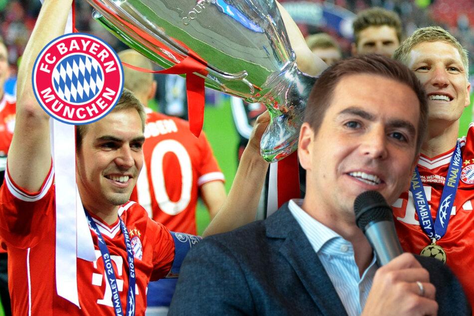 CL-Finale gegen PSG: Auf diesen Ausgang tippt Ex-Bayern-Kapitän Philipp Lahm