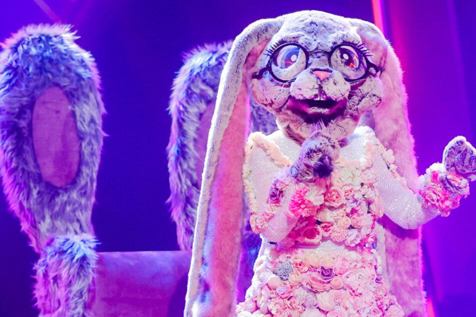 The Masked Singer: Hat sich da etwa jemand verplappert?