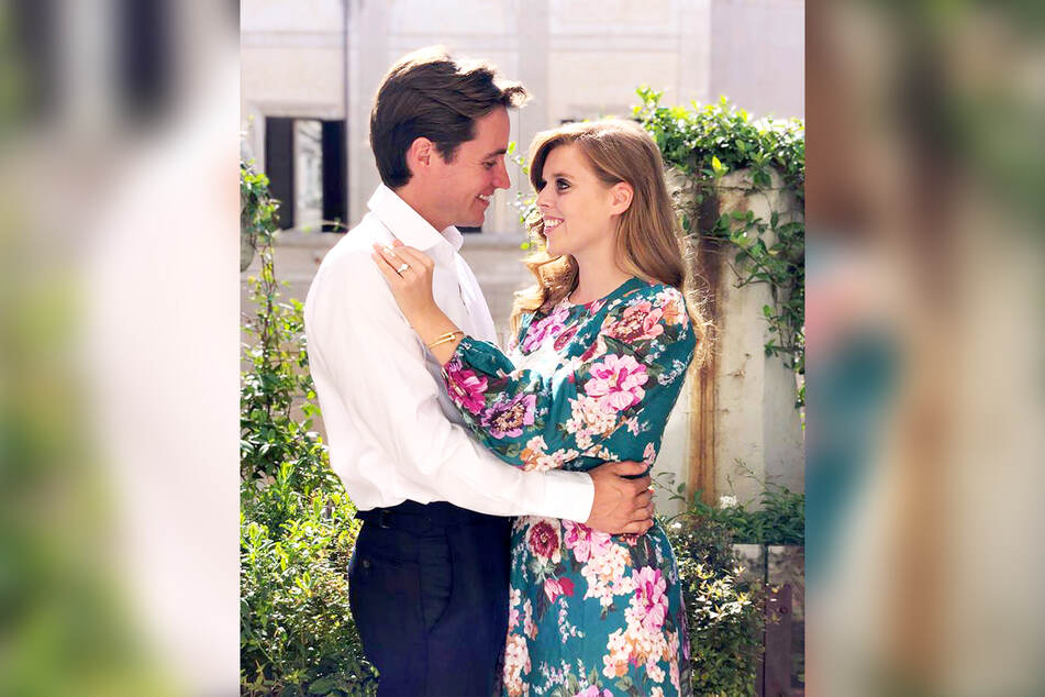 Princess Beatrice and Edoardo Mapelli Mozzi tied the knot in July. Is there already a baby on the way?