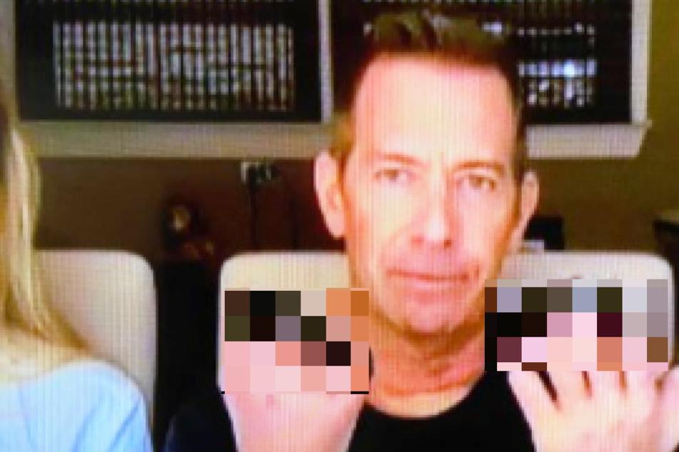 Corona-Patient nach Monaten aus Klinik entlassen: Nun führt er ein Leben ohne Finger!