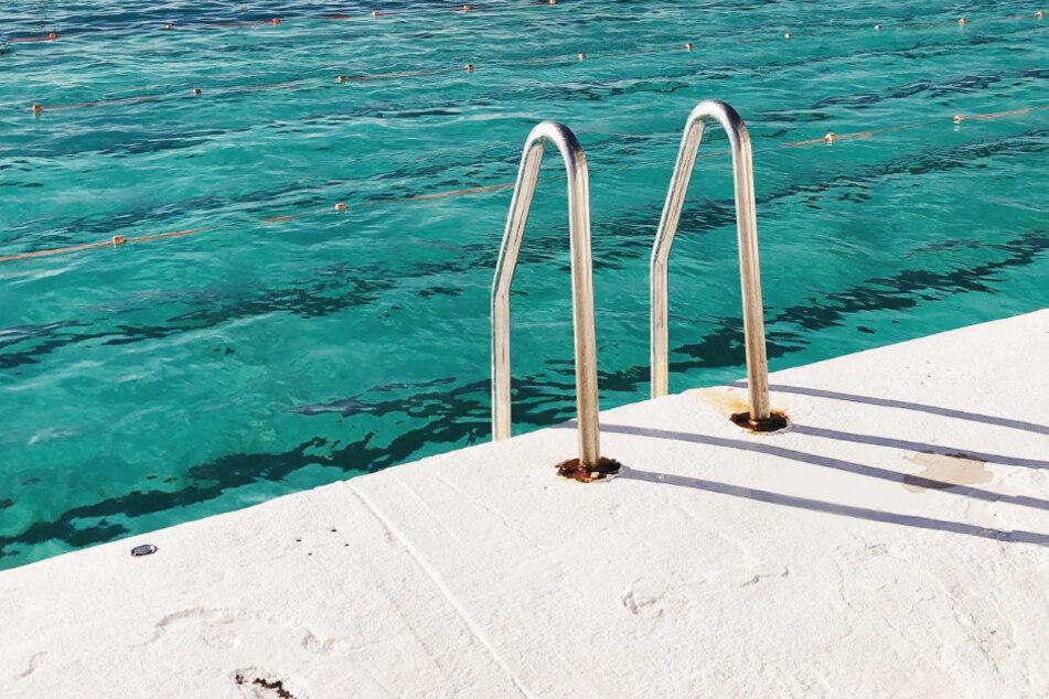 Schwimmbäder dürfen wieder öffnen.