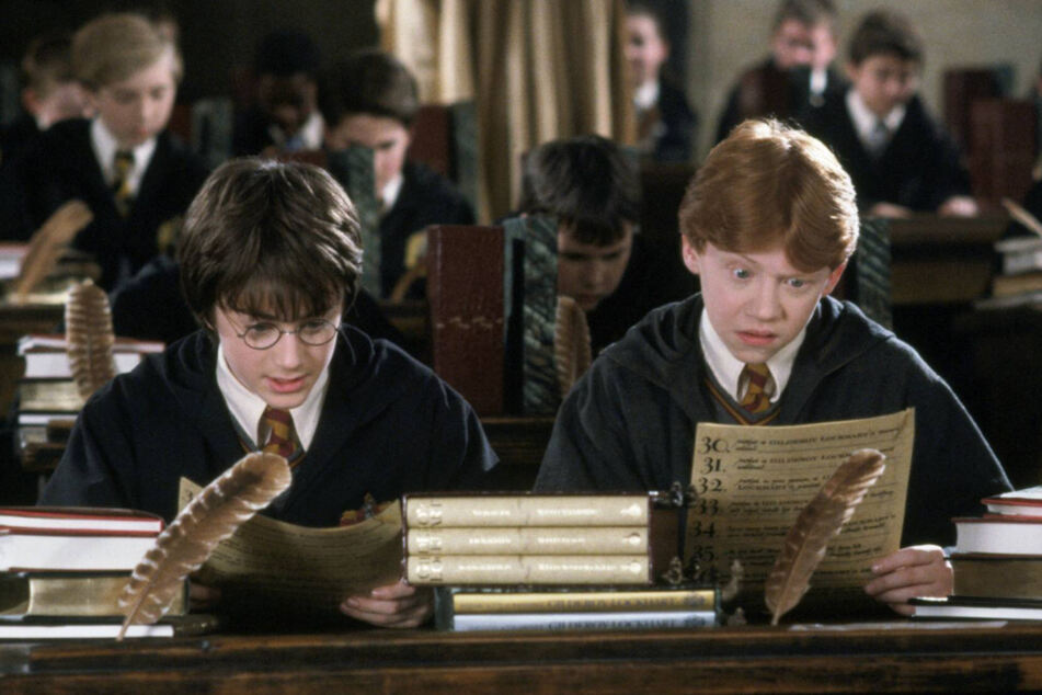 Rupert Grint's revelations about filming Harry Potter may have fans falling off their broomsticks