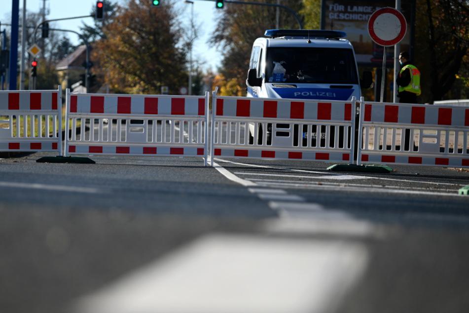 Mindestens zwei Weltkriegsbomben in Baden-Baden entdeckt