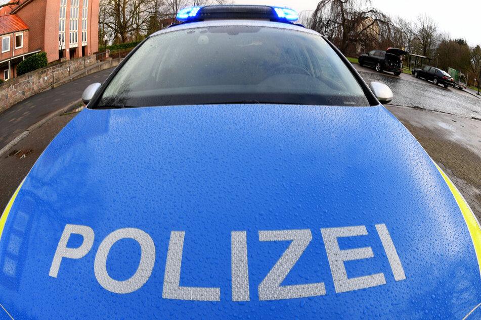 Die Polizei ermittelt wegen gefährlicher Körperverletzung.