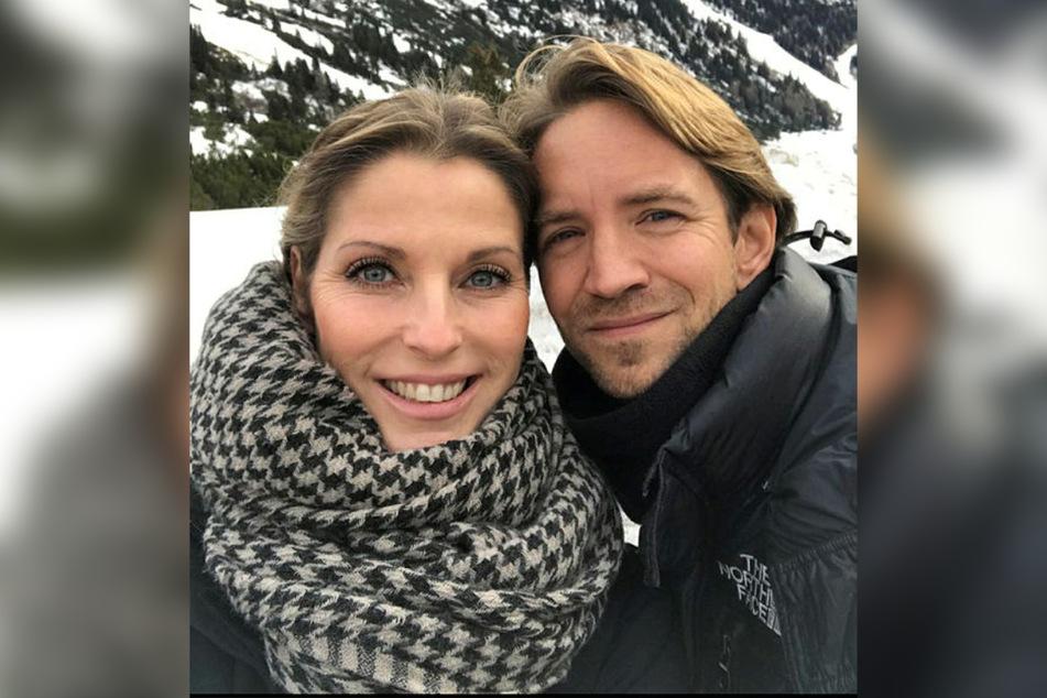 """Neuer Staubsauger statt alte """"Mon Chéri"""": """"Er ist bis heute mein absoluter Traummann"""", sagt Peggy Schmidt (53) über ihren Alexander (49)."""