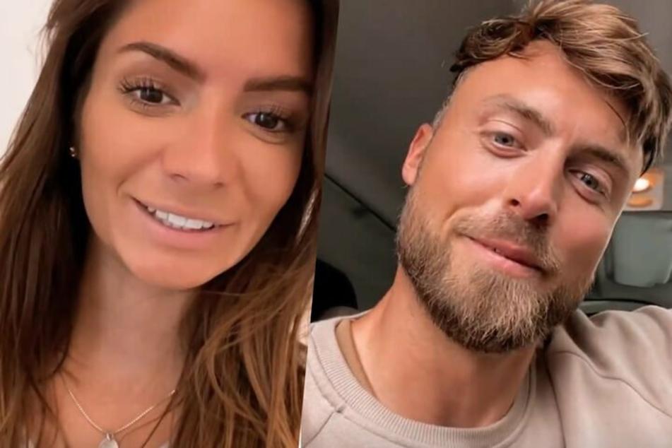 Michèle de Roos (27) und Niko Griesert (30) sind seit Anfang 2021 ein Paar.