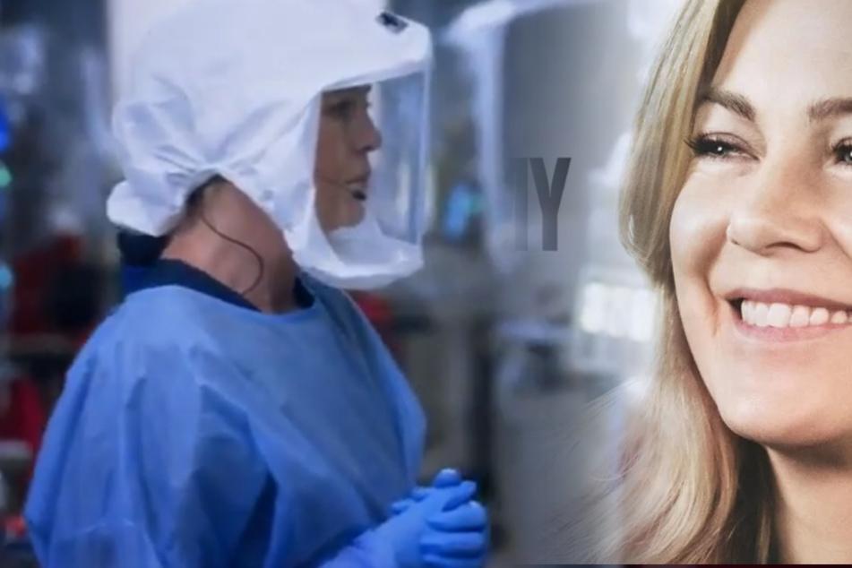 """Grey's Anatomy: Schlechte Corona-News, aber ein """"altes"""" Gesicht kehrt zurück!"""
