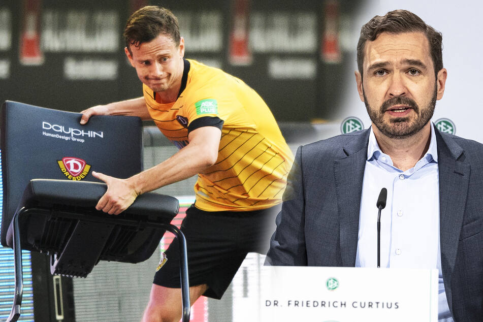 """DFB hat Verständnis für Dynamo Dresden, aber: """"Was wäre die Alternative?"""""""