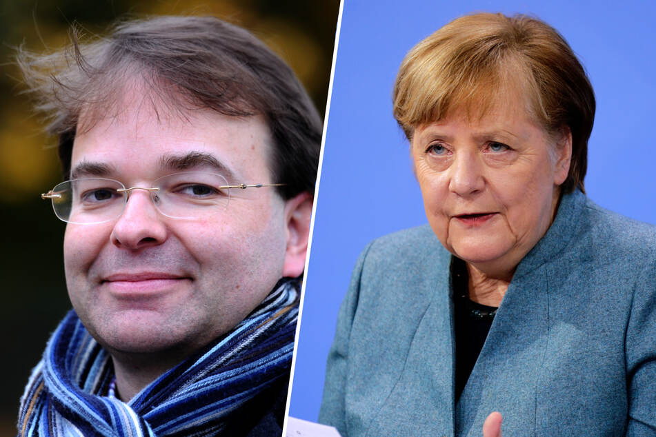 Ist Merkel der Kompass verloren gegangen? Bevölkerung zunehmend unzufrieden
