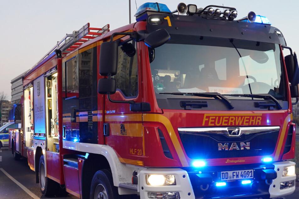 Zu einem besonderen Feuerwehreinsatz kam es am Dienstagnachmittag. (Symbolbild)