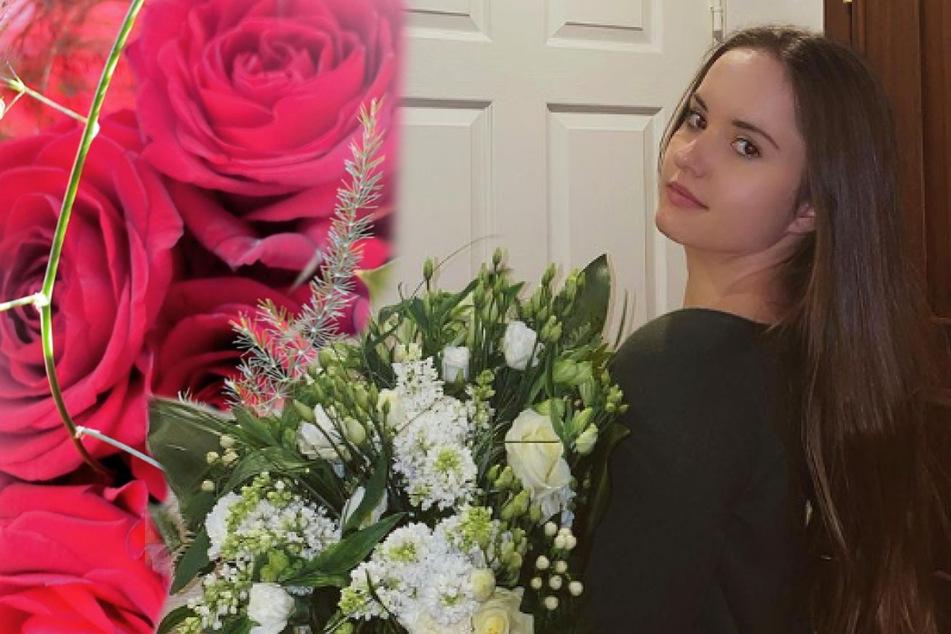 Davina Geiss im Liebesglück? Sie schwärmt für einen jungen Mann