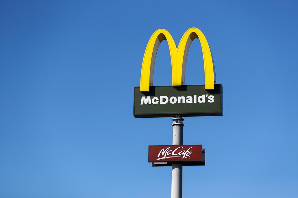 McDonald's ist immer wieder für eine Überraschung gut.