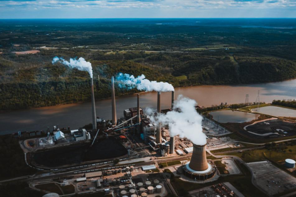 Um die Treibhausgasemissionen weiter zu reduzieren, gibt es ab 2021 das neue BEHG (Symbolfoto).