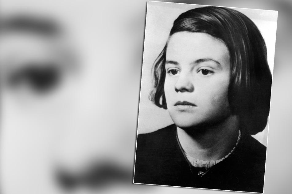 Sophie Scholl (†21) gilt als eine der bekanntesten Widerstandskämpferinnen gegen das NS-Regime. (Archiv)