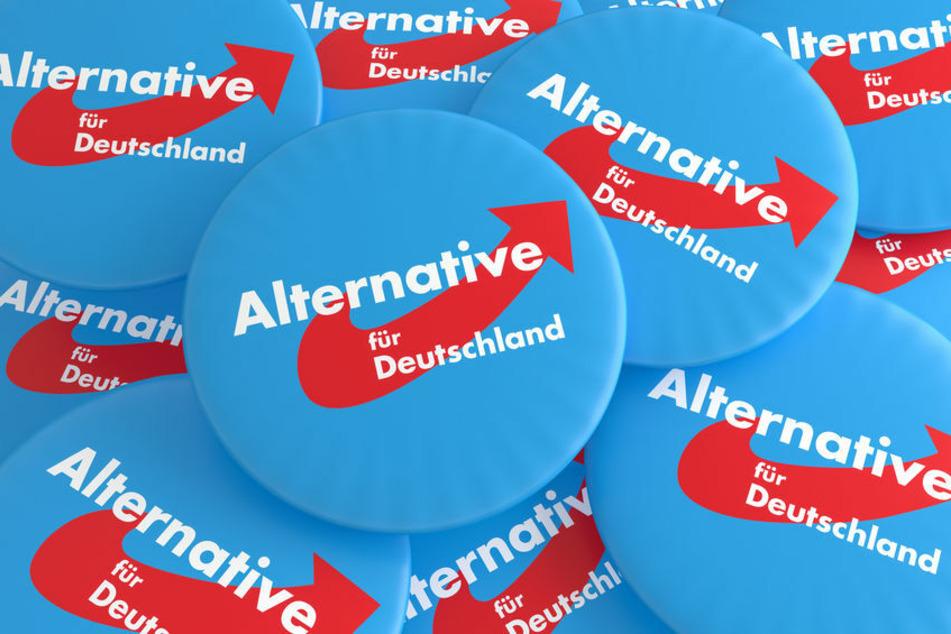 Berlin: Vermummte verüben Farbanschläge auf Büros rechter Parteien