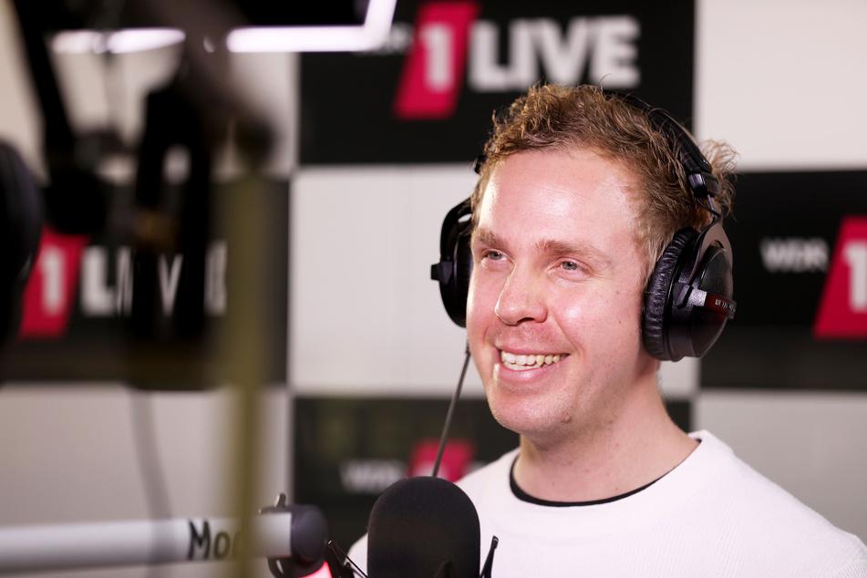 1Live-Reporter Daniel Danger (36) hat einen neuen Rekord aufgestellt.