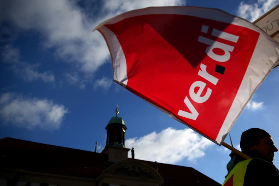 Verdi fordert mehr Kurzarbeitergeld. (Symbolbild)