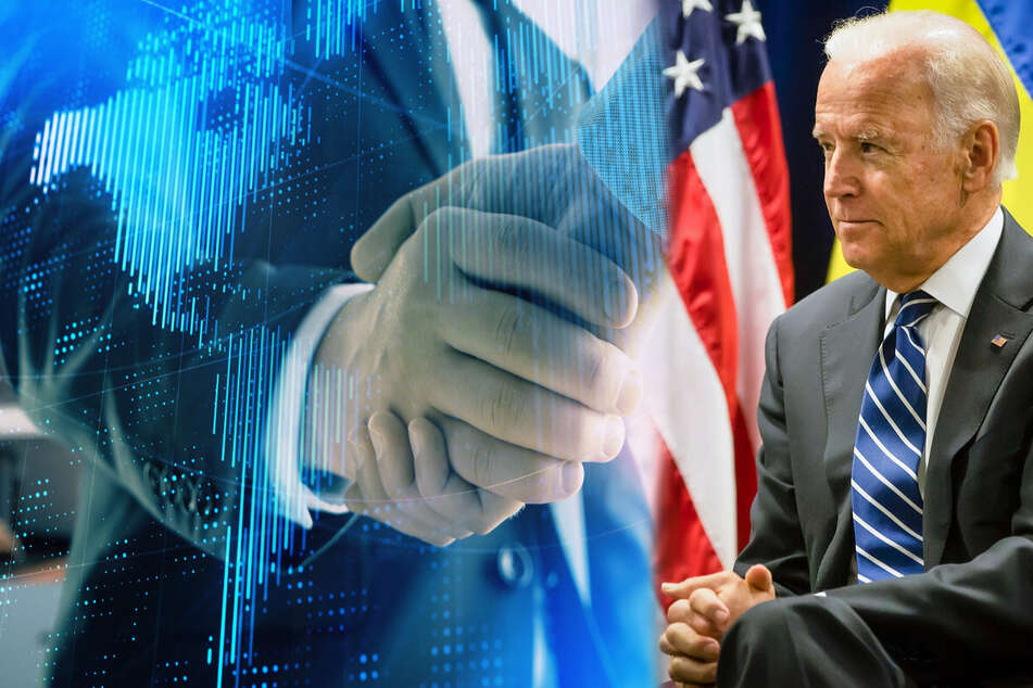 Big Tech offers cybersecurity promises at Biden's White House summit