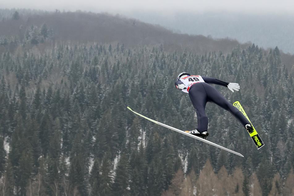 Kombinierer Geiger gewinnt auch zweiten Wettbewerb in Klingenthal