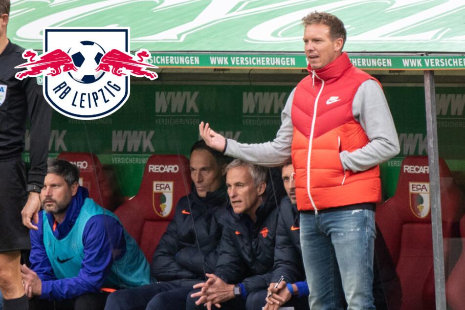 """RB-Trainer Nagelsmann vor Champions League: """"Können alle drei Tage spielen"""""""