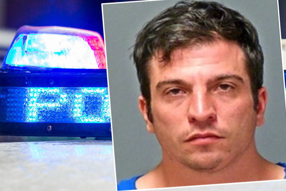 Man arrested for putting his baby in clothes dryer