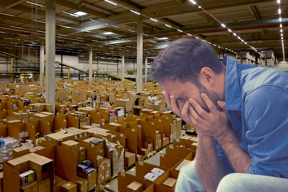 """Amazon quickly backtracks on introduction of """"crying closets"""" for employees"""