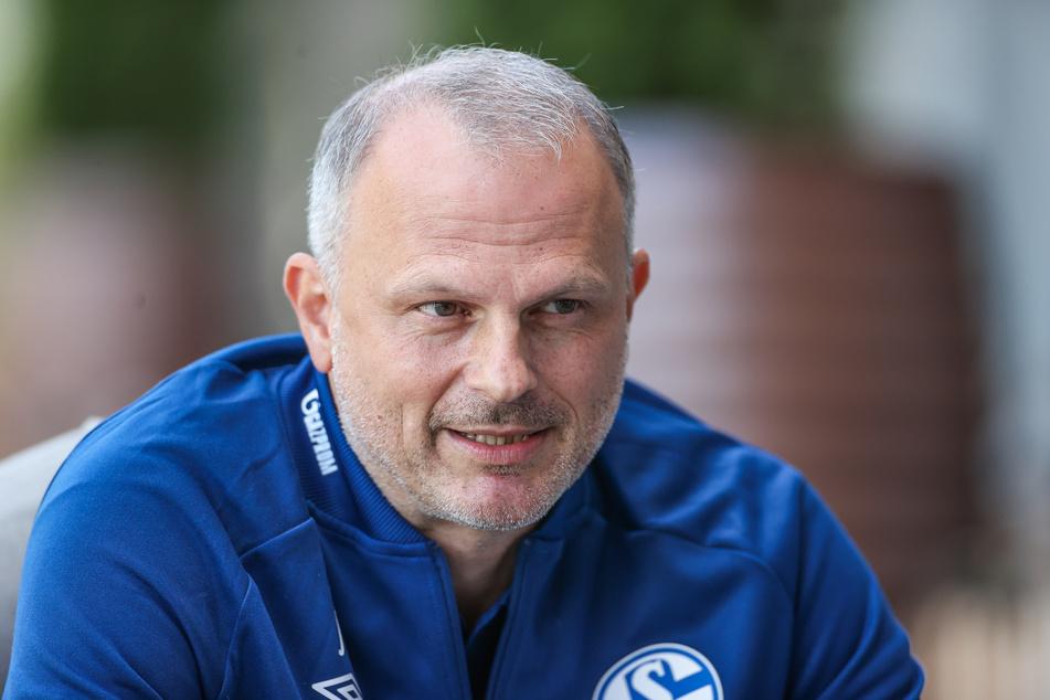 Schalke-Sportvorstand Jochen Schneider (50) darf shoppen gehen. Was passiert noch auf dem Transfermarkt?